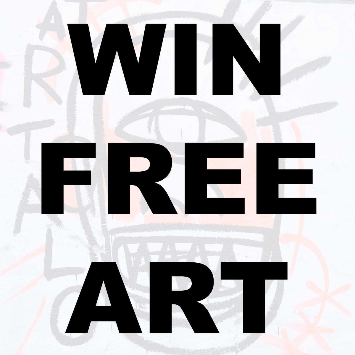Win Free Art